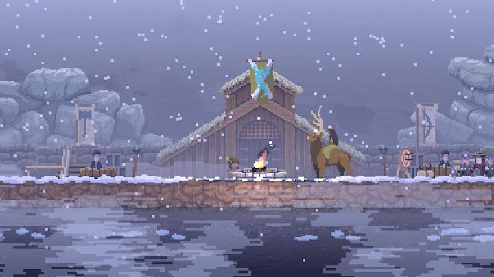 Kingdom: New Lands Android App Screenshot