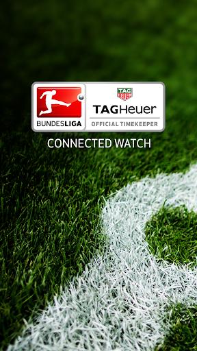 Bundesliga Connected Watch