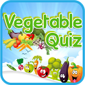 Vegetable Quiz icon