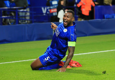 Leicester City annonce plusieurs prolongations de contrat