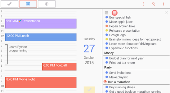 To-Do Calendar Planner screenshot 8