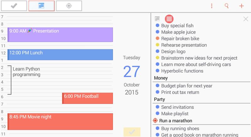 To-Do Calendar Planner Screenshot 8