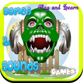 Zombie Games For Kids: Free