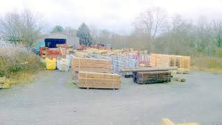 WJR Timber Suppliers auction