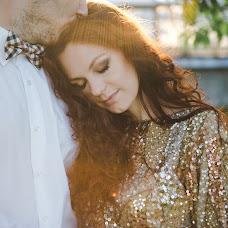 Wedding photographer Viktoriya Dikareva (Nezabudka). Photo of 12.01.2017