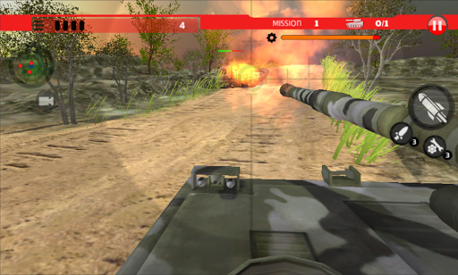 Real Tanks Missions 3 {cheat|hack|gameplay|apk mod|resources generator} 1