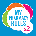My Pharmacy Rules icon