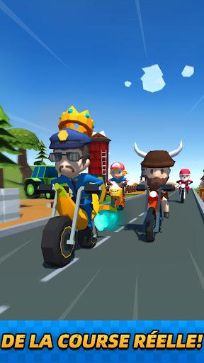 Télécharger Gratuit Moto Loco mod apk screenshots 4