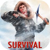 Island Survival 3D WINTER