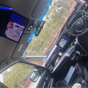 ステップワゴンスパーダ RP5のカスタム事例画像 @もふもふさんの2020年02月24日12:57の投稿