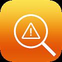 MessageOne AlertFind icon