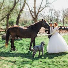 Wedding photographer Evgeniya Godovnikova (godovnikova). Photo of 19.09.2016