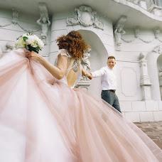 Wedding photographer Kristina Tararina (ta-kris). Photo of 16.06.2017