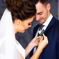 Wedding photographer Marta Khoronzhuk (MKhoronzhuk). Photo of 27.10.2015
