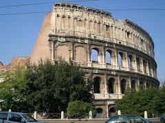 Visiter Colisée