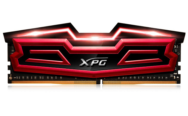 RAM DDR4 XPG Dazzle