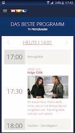 RTL INSIDE Screenshot 5