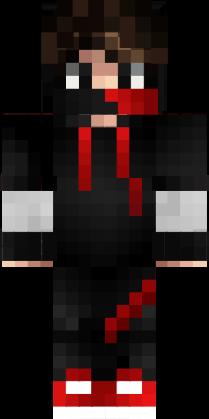 Ikonik Skin Nova Skin