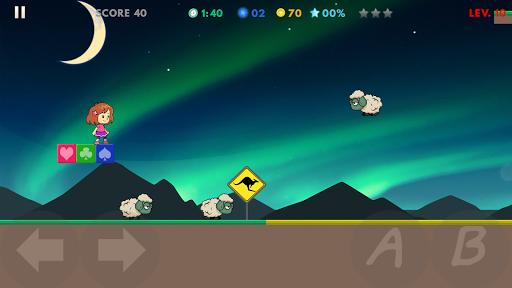 Buddy Jumper: Super Run 1.1.8 screenshots 5