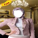Hijab Style Fashion Muslim icon