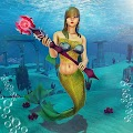 Underwater Mermaid Simulator APK