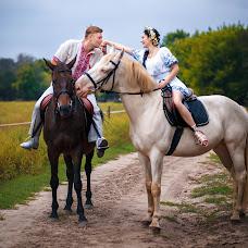 Wedding photographer Stanislav Sysoev (sysoev). Photo of 13.01.2019