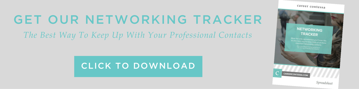 everything you need to know about professional networking career