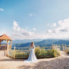 Wedding photographer Yuliya Kuznecova (pyzzza). Photo of 17.10.2015