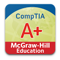 CompTIA A+ Mike Meyers Cert icon