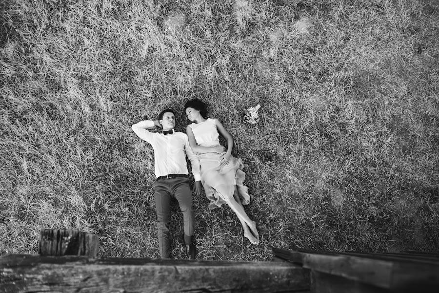 Wedding photographer Roman Pervak (Pervak). Photo of 03.10.2015