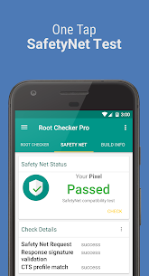 Root Checker Pro (Cracked) 2