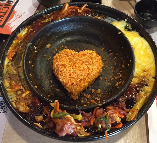 OMAYA春川炒雞韓式料理