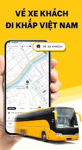 be – Vietnamese ride-hailing app 4