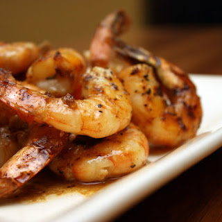 Worcestershire Sauce Shrimp Butter Recipes