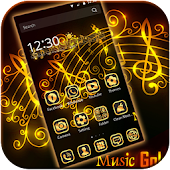 Gold Melody Theme Gold Music
