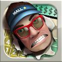 Smash the Mall - Stress Fix! icon