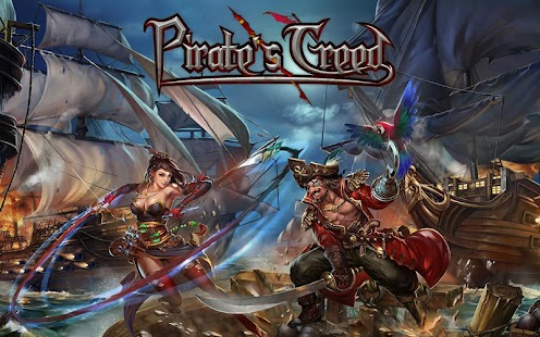 Pirates Creed- screenshot thumbnail