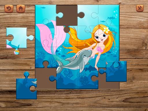 Kids Puzzles apkslow screenshots 9