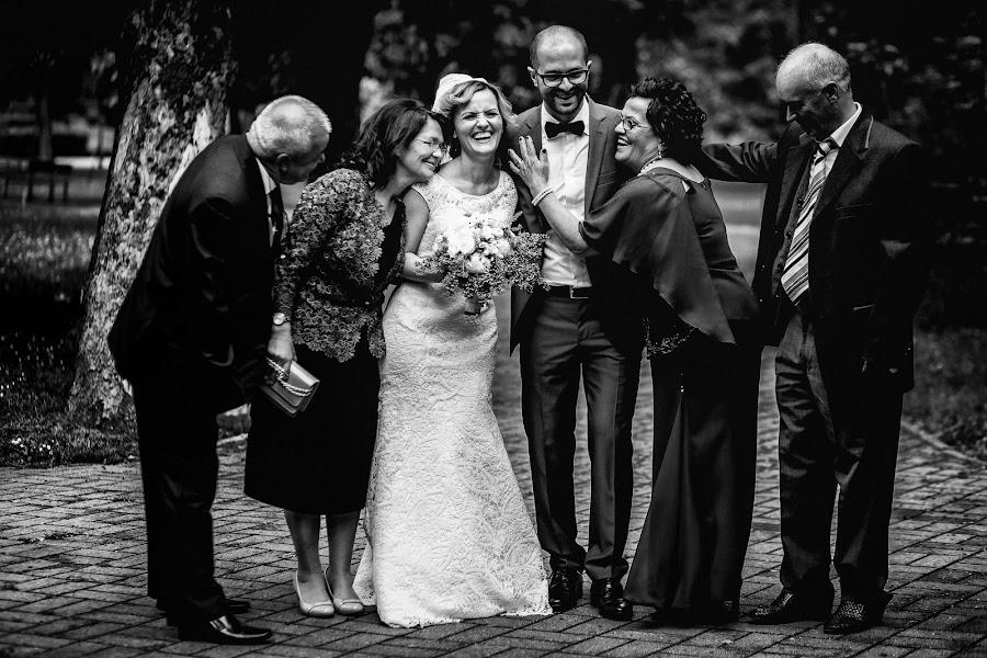 Wedding photographer Sabina Mladin (sabina). Photo of 14.07.2016