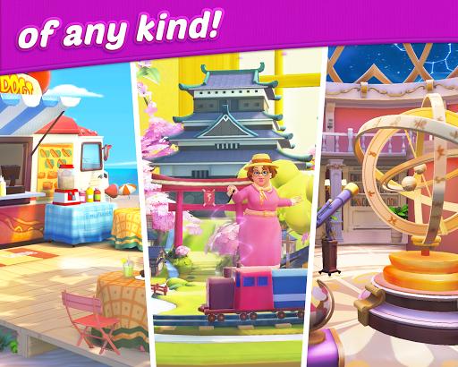 Design Island: Dreamscapes 3.4.0 screenshots 12
