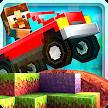 Blocky Roads game APK