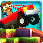 Blocky Roads icon