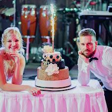 Wedding photographer Gergely Lakatos (lgphoto). Photo of 03.10.2018