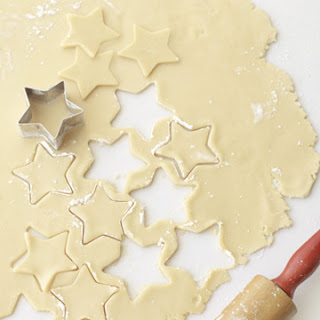 Sugar Cookie Dough Without Baking Powder Recipes.