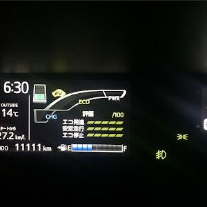 アクア NHP10 29年式 GR仕様のカスタム事例画像 咲太郎さんの2018年11月22日18:37の投稿