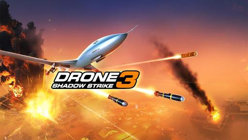 Code Triche Drone : Shadow Strike 3 apk mod screenshots 1