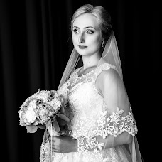 Wedding photographer Sergey Tisso (Tisso). Photo of 25.10.2015