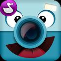 ChatterPix Kids by Duck Duck Moose icon
