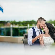 Wedding photographer Boris Foks (borisfox). Photo of 14.06.2017