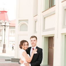 Wedding photographer Olga Osokina (olena). Photo of 03.08.2016
